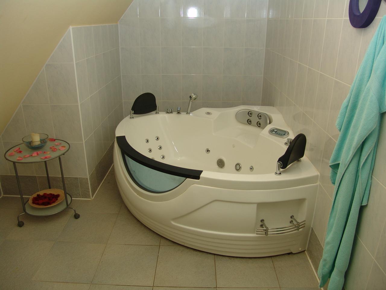 Hot Tubs whrend der Schwangerschaft Sicherheitsbedenken